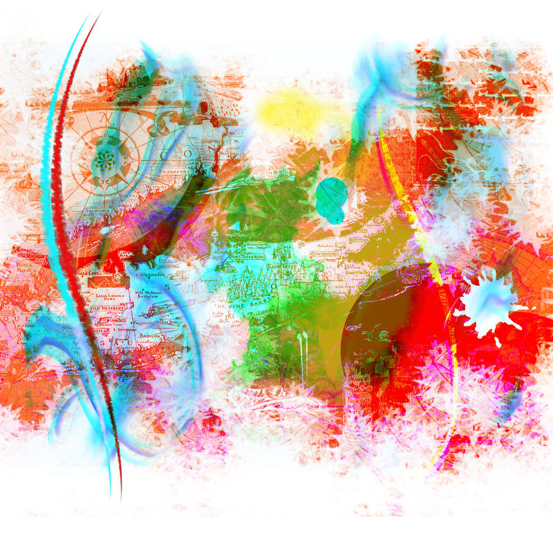 Free Abstraction Royalty Free Stock Photography - 14659387