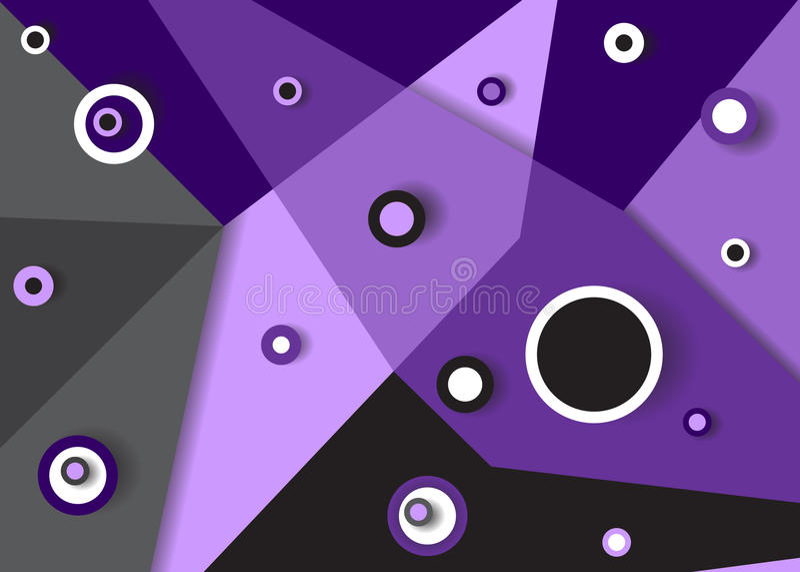 Download Abstraction photo stock. Image du fireworks, géométrique - 45367598