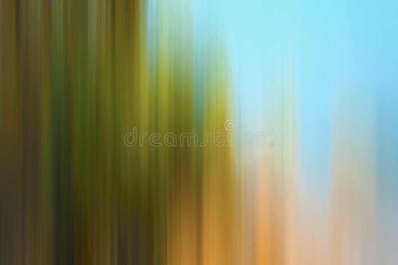Abstraction de tache floue photos stock