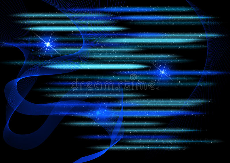 Abstraction design royalty free stock photo