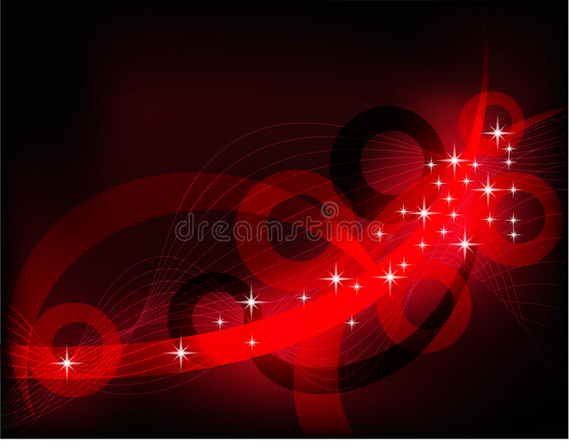 Download Abstracts background stock vector. Illustration of decorative - 23687870