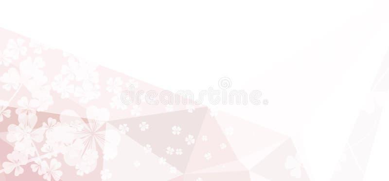abstraia o fundo ilustração do vetor