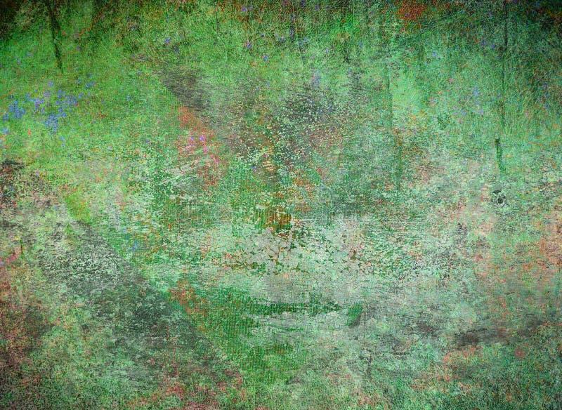 Download Abstraia O Grunge Velho Para O Fundo Imagem de Stock - Imagem de material, argila: 29845287
