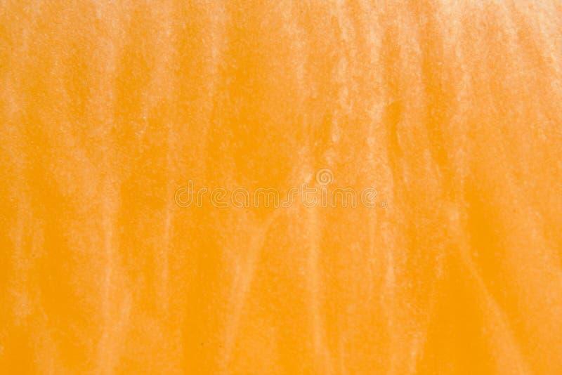 Abstraiga el fondo anaranjado imagen de archivo