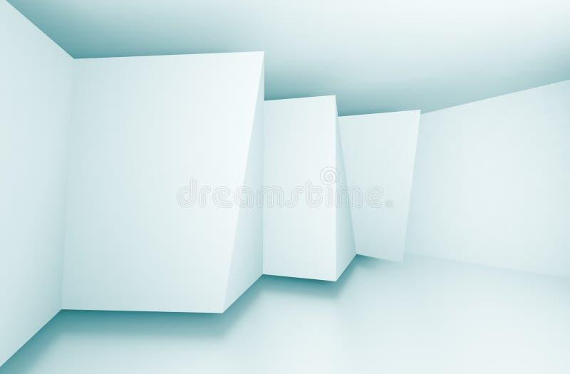Abstraiga el fondo de la configuración stock de ilustración