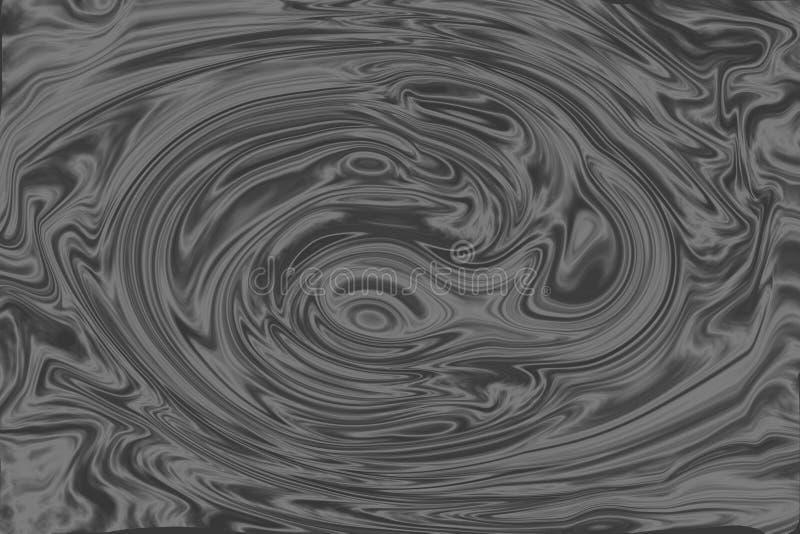 abstraiga el fondo Modelo de m?rmol l?quido para el bacground ilustración del vector