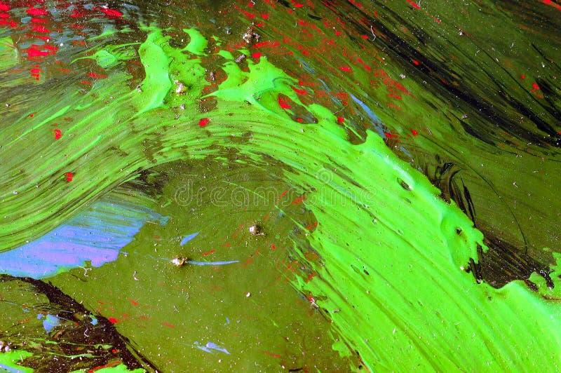 Abstrait 1 illustration stock