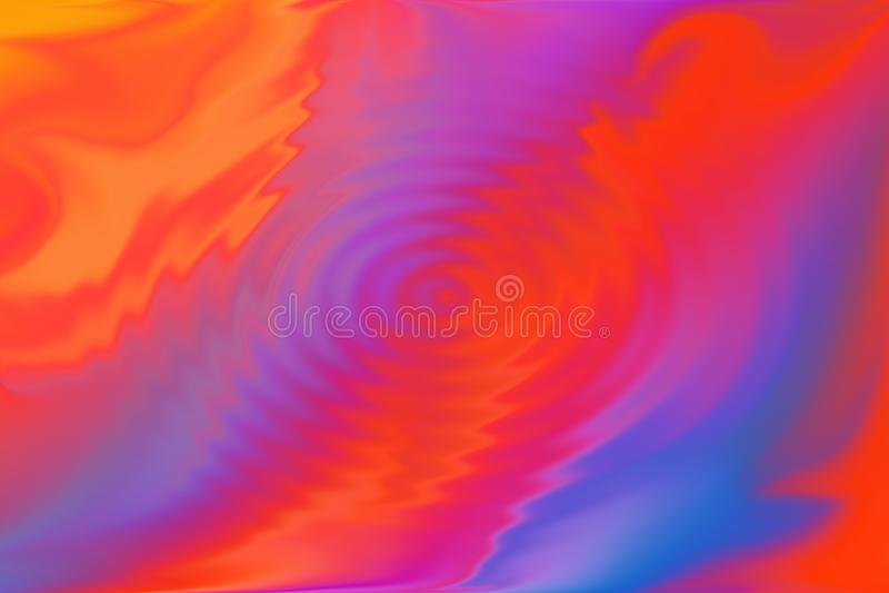 Abstrait, fond 3d illustration libre de droits