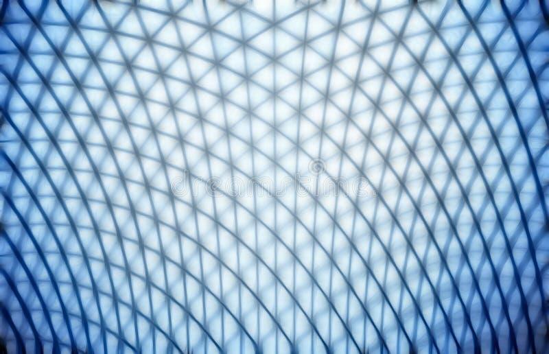 abstrakci błękit zdjęcia stock