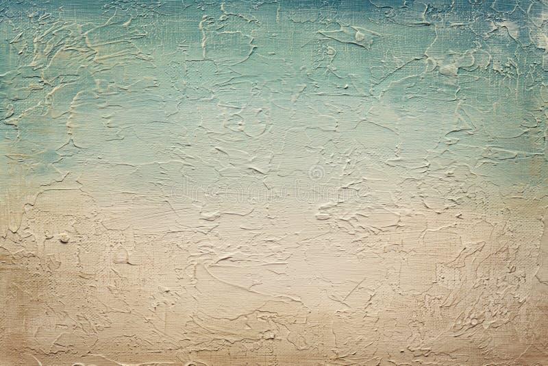 Abstrakcjonistyczna akrylowa tekstura zdjęcia stock