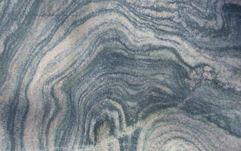 abstrakcjonistyczna błękitny papieru skały tekstura ilustracja wektor