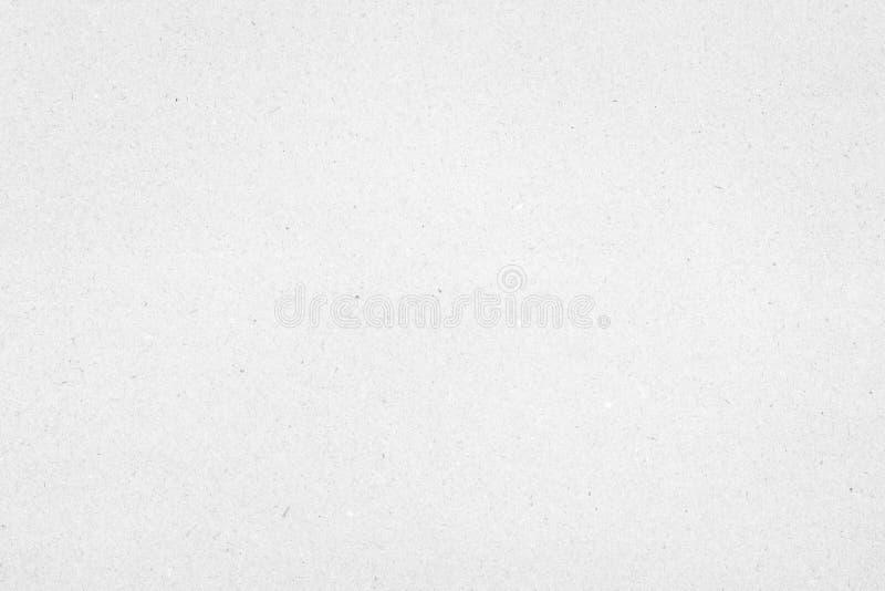 Abstrakcjonistyczna białego papieru tekstura jako tło zdjęcie royalty free