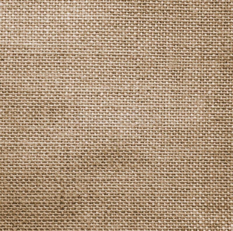 Abstrakcjonistyczna brown parciana tekstura jako tło fotografia stock