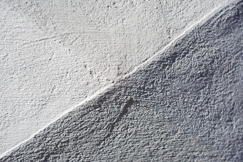 Abstrakcjonistyczna czarny i biały kamień powierzchnia fotografia royalty free