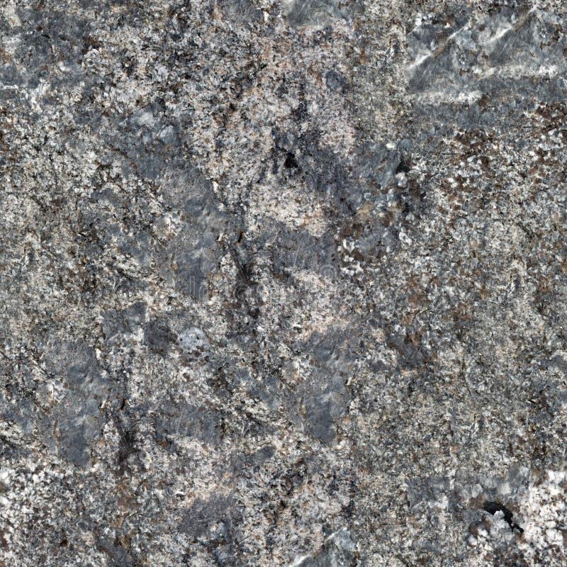 abstrakcjonistyczna granitowa naturalna wzorzysta bry?y kamienia tekstura Naturalny, bry?a deseniowa? abstrakt Bezszwowy kwadrato obraz royalty free