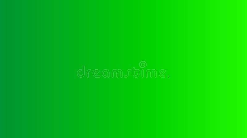 Abstrakcjonistyczna jasnozielona ciemnozielona plama cieniąca wykonuje tło zdjęcia royalty free