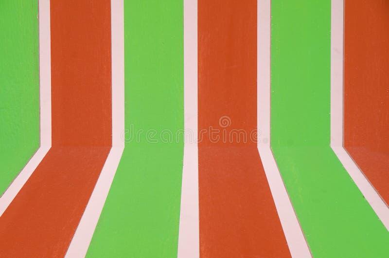 Abstrakcjonistyczna kolorowa grunge drewna tekstura zdjęcia royalty free