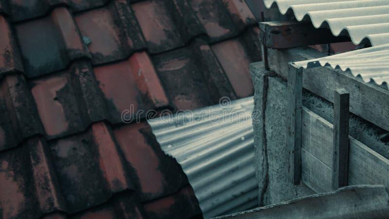 Abstrakcjonistyczna praca na domu zdjęcie royalty free