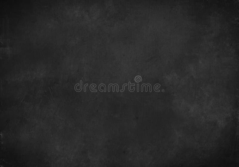 Abstrakcjonistyczna Pusta Grunge Chalkboard tekstura ilustracja wektor