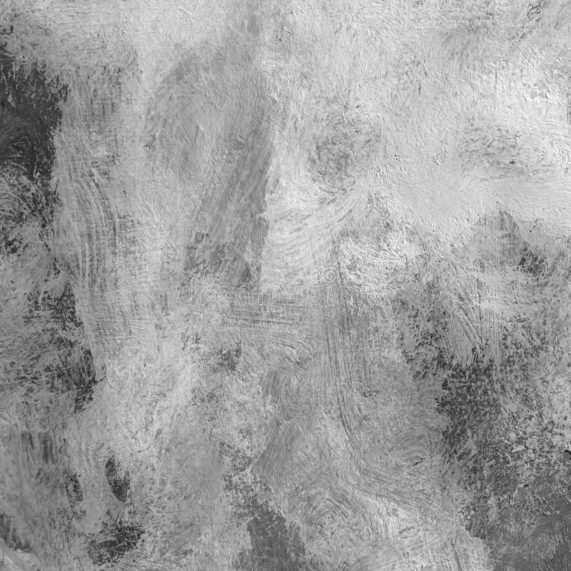 Abstrakcjonistyczna res tekstura. royalty ilustracja