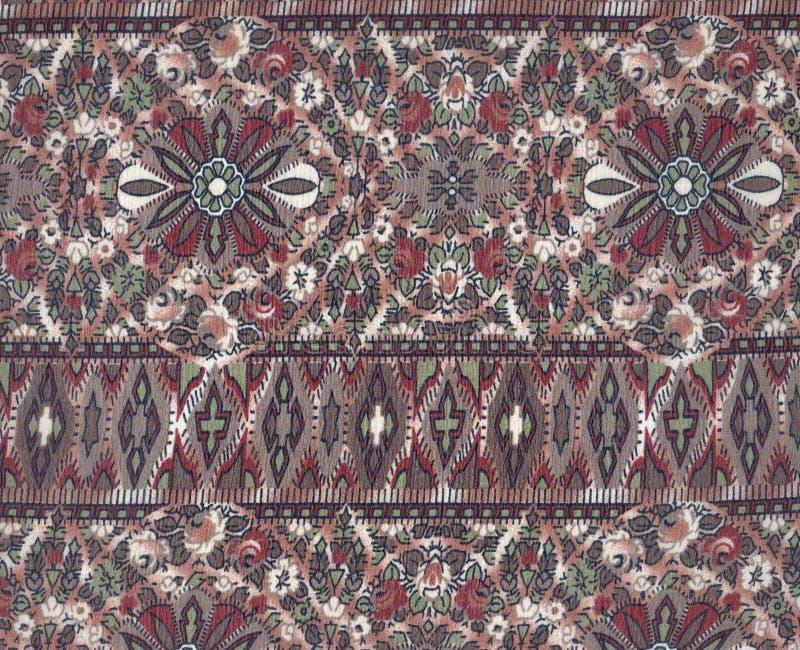 Abstrakcjonistyczna rocznik czerwień i szary textured tło zdjęcie stock