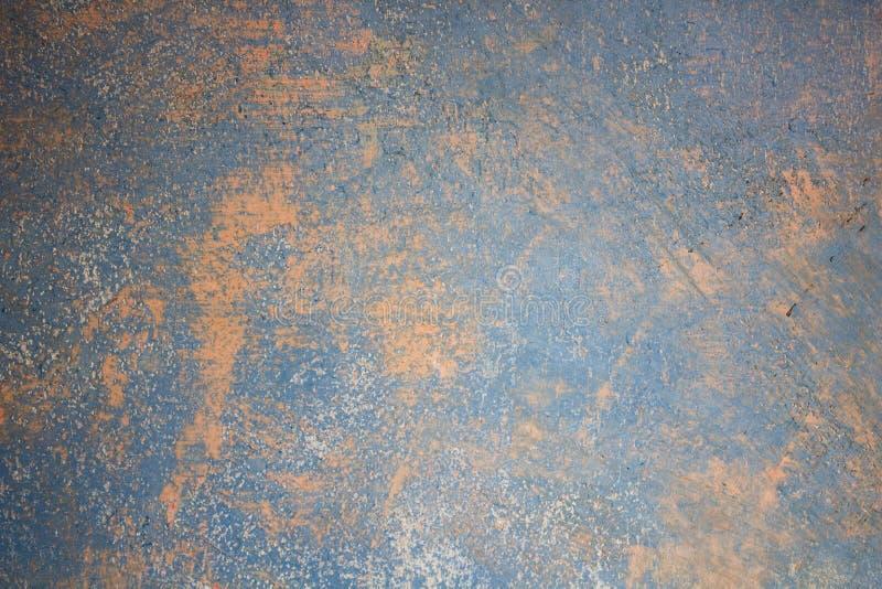 Abstrakcjonistyczna stiuk ściana zdjęcie stock