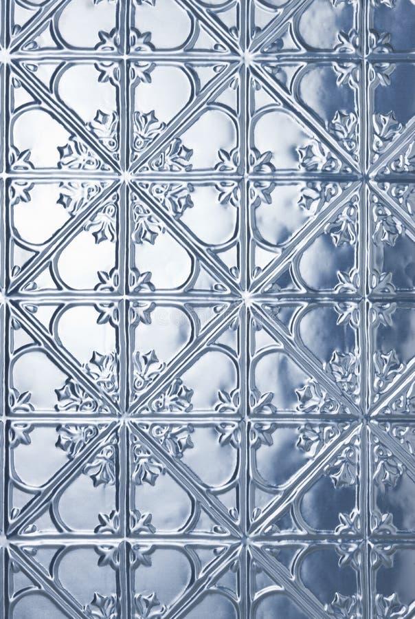 Abstrakcjonistyczna Tła Bożych Narodzeń Zima Zdjęcia Stock