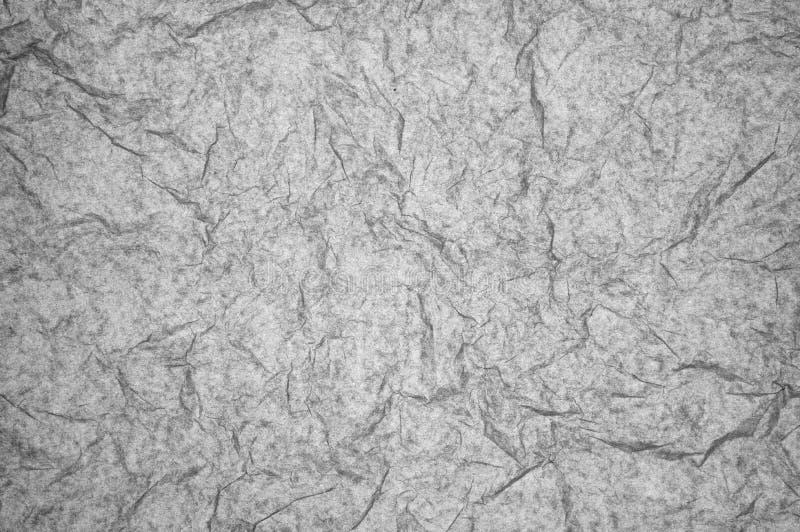 abstrakcjonistyczna tła grey tkanka obraz stock