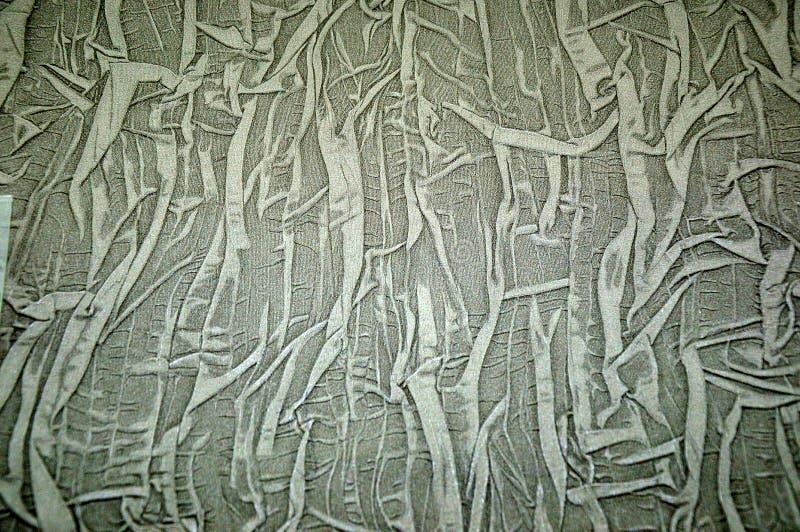 Abstrakcjonistyczna tapeta obraz stock