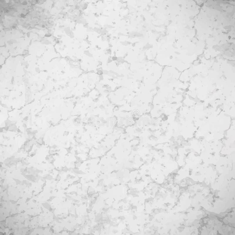 Abstrakcjonistycznego czarnego tła stara czarna winieta, illustratio ilustracja wektor