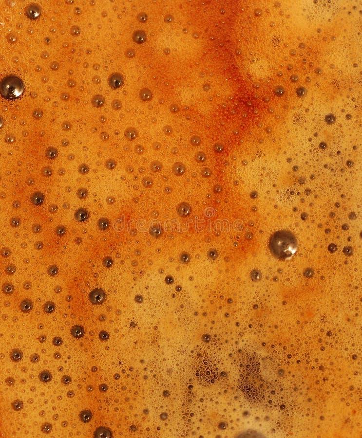 abstrakcjonistycznego kawa tła szczegół zdjęcia stock