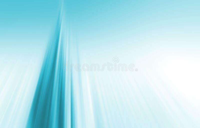 Abstrakcjonistycznego ruchu zamazany zaawansowany technicznie tło zdjęcie stock