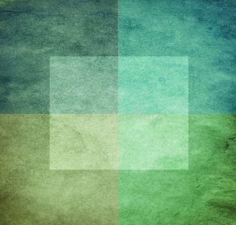 abstrakcjonistycznego tła graficzny grungy jak akwarela zdjęcia royalty free