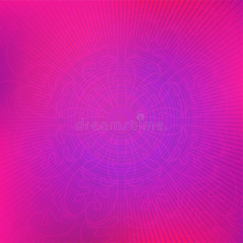 abstrakcjonistycznego t?a mi?kkie kolorowa Zamazany projekta szablon ilustracji