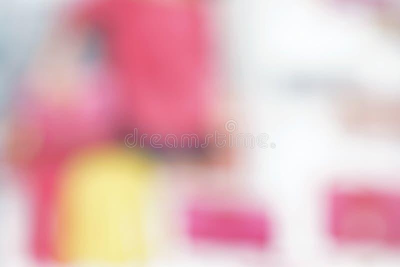 Abstrakcjonistycznego t?o tekstury plamy skutka pastelowi kolory obraz stock