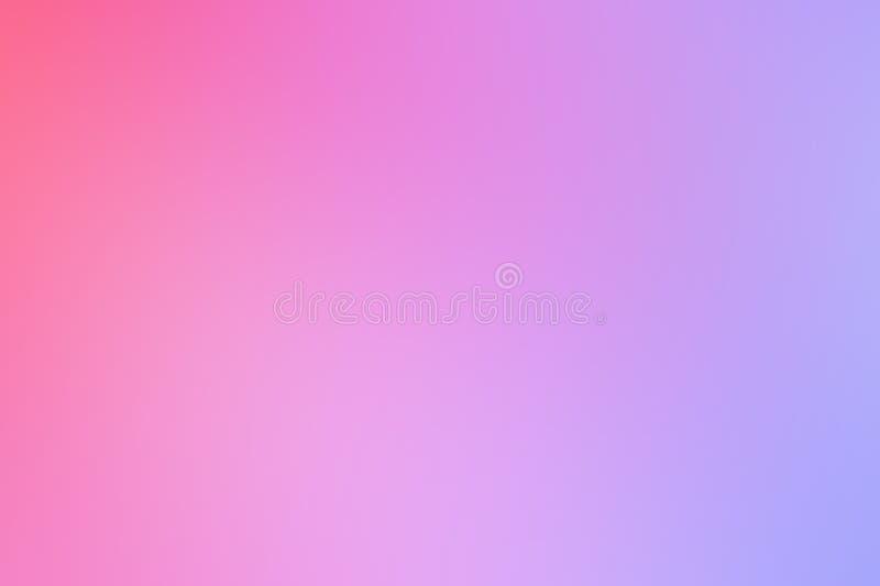 Abstrakcjonistycznej akwarela pomarańczowego koloru żółtego kolorowej błękitnej purpurowej fiołkowej fiołkowatej czerwonej plamy  ilustracja wektor