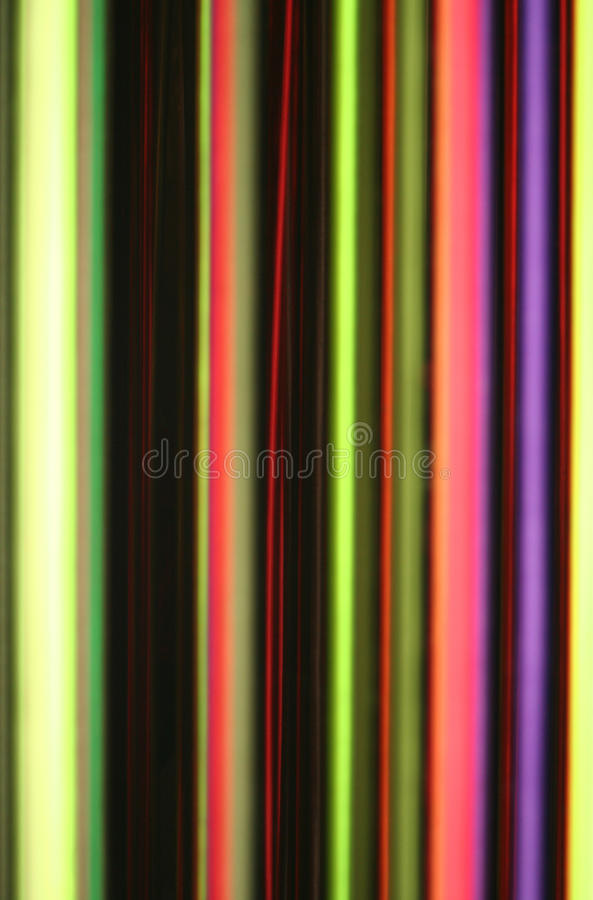 abstrakcjonistyczni kolory obrazy stock