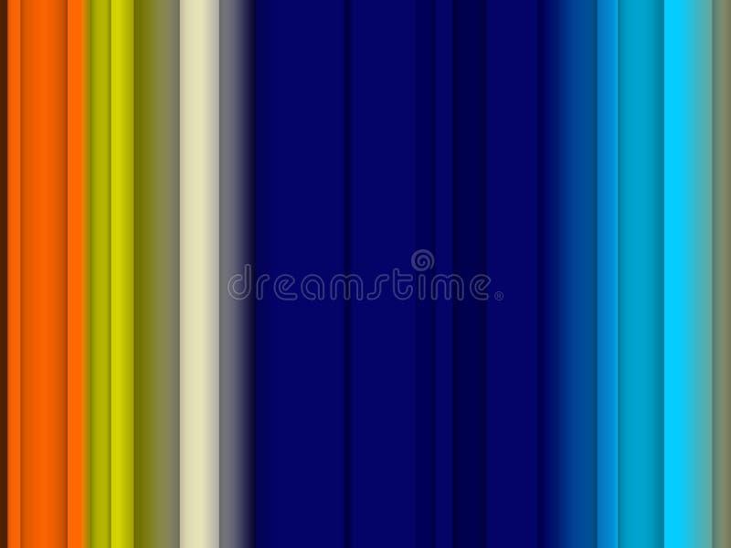 Abstrakcjonistyczni pastelowi błękitni kolorów żółtych kolory, linie, iskrzasty tło, grafika, abstrakcjonistyczny tło i tekstura, ilustracji