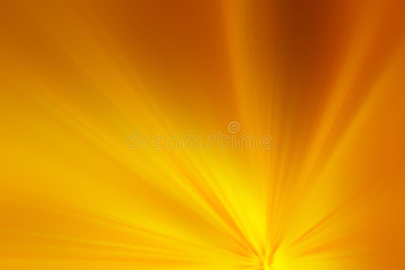 abstrakcjonistyczni promienie tło ilustracja wektor