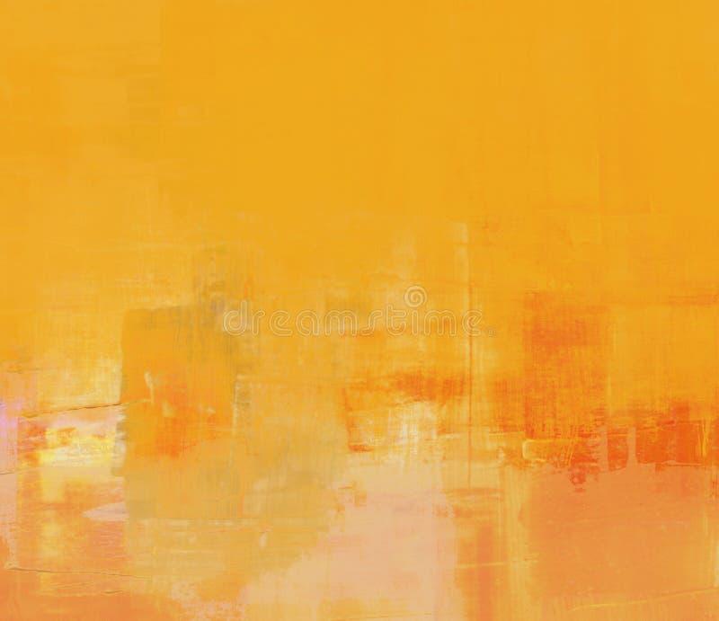 abstrakcjonistyczni tła ilustracja wektor