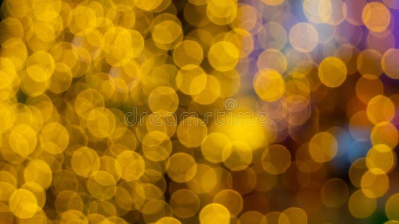 Abstrakcjonistyczny & Świąteczny tło zdjęcia royalty free