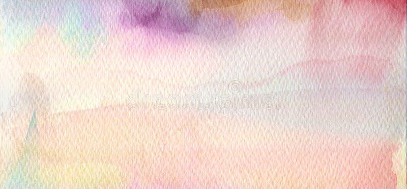 Download Abstrakcjonistyczny Akrylowy I Akwarela Malujący Tło Zdjęcie Stock - Obraz złożonej z paleta, pluśnięcie: 57655498