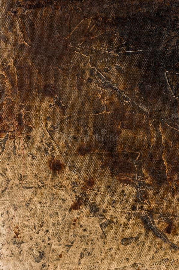 abstrakcjonistyczny akrylowy obraz zdjęcie royalty free