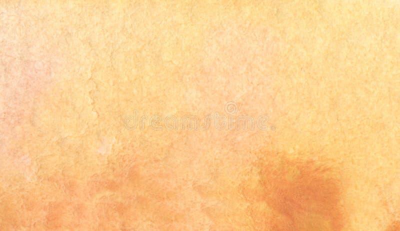 Abstrakcjonistyczny akwareli tekstury t?o obraz royalty free