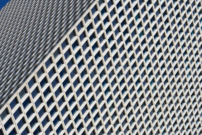 abstrakcjonistyczny architektoniczny nowożytny obraz royalty free