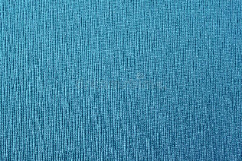 Abstrakcjonistyczny błękitny koloru papier zdjęcia stock