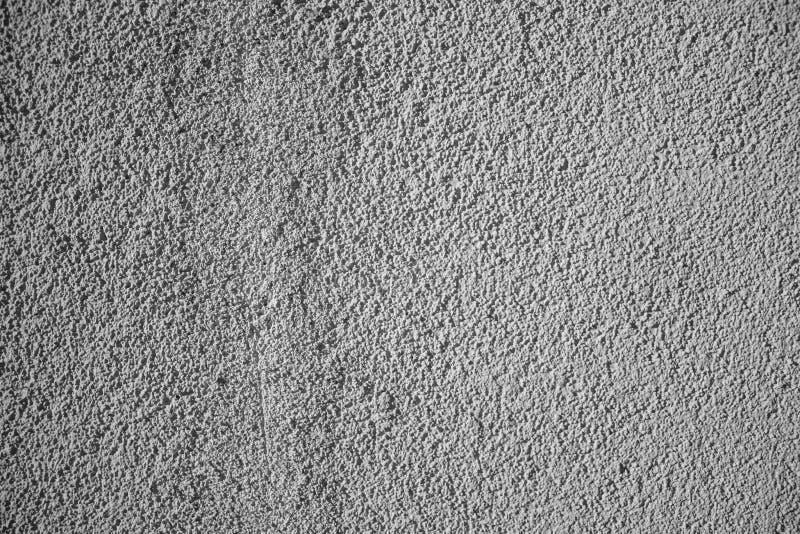 Abstrakcjonistyczny biały tło, zgłębia ścienną teksturę obrazy stock