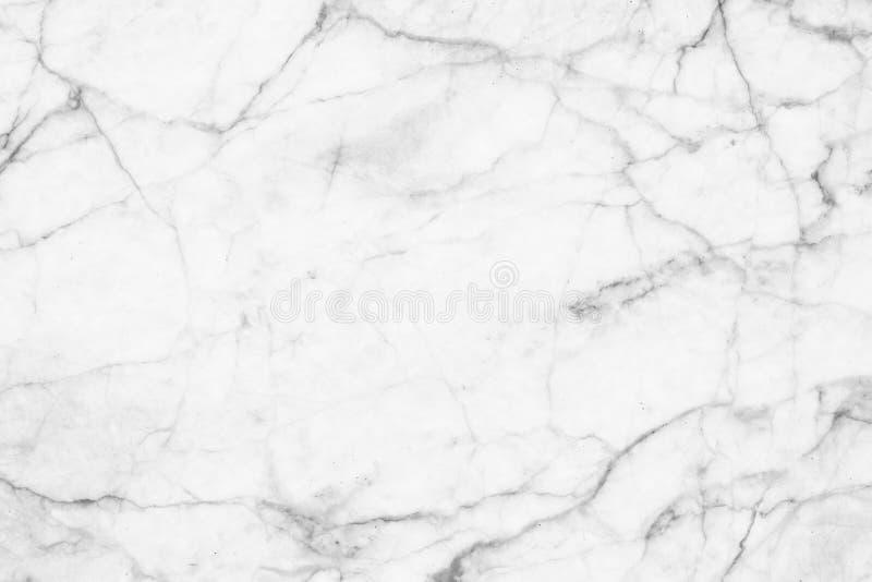 Abstrakcjonistyczny czarny i biały marmur deseniował tekstury tło (naturalnych wzorów) fotografia stock
