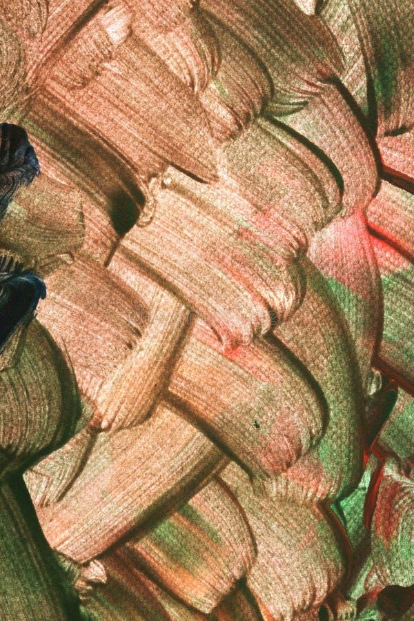 Abstrakcjonistyczny farby tło, tekstury i zdjęcia stock