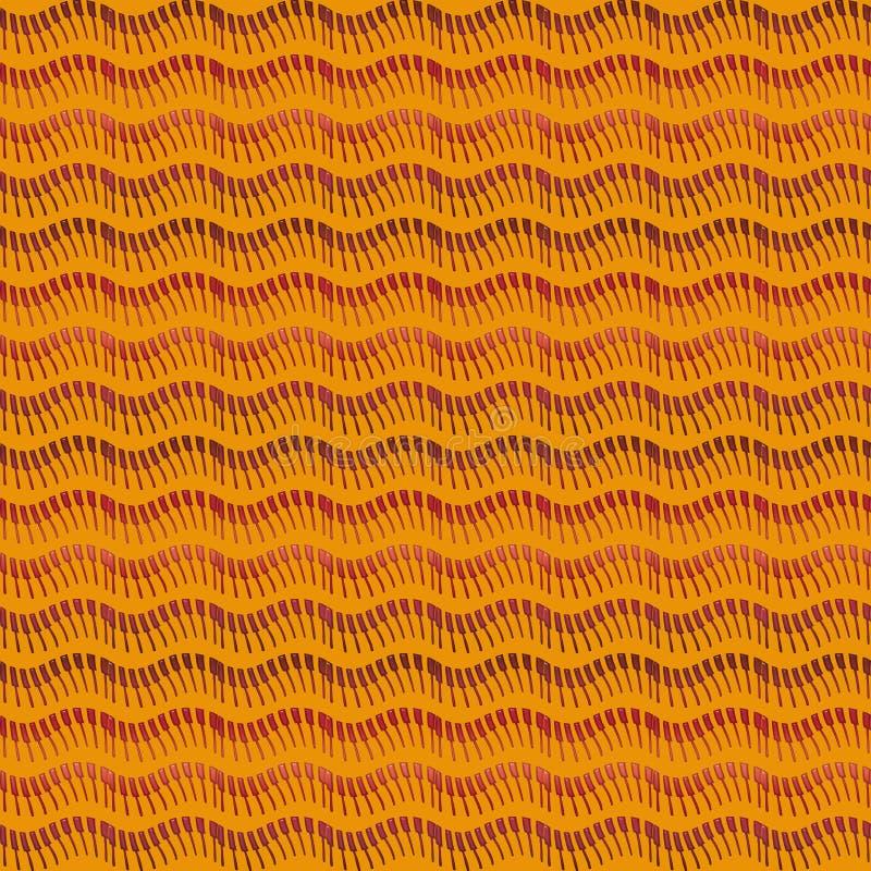 abstrakcjonistyczny geometryczny deseniowy bezszwowy zdjęcia royalty free